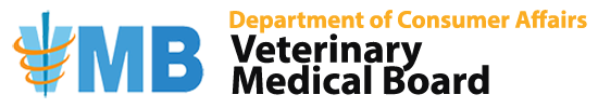 Veterinary Medical Board